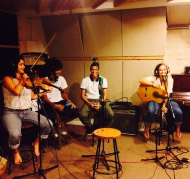 Artist and Ensemble Development - Amplifying Youth Voices